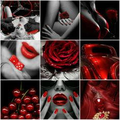 Black White Red, Black And White Pictures, Red And Grey, Splash Photography, Black And White Photography, Red Color, Color Pop, Colour, Transférer Des Photos