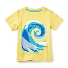 Coolangatta is a seaside town on the southern side of Queensland. With beautiful beaches and crisp, crystal blue waters, it's a spectacular spot for surfing. This cool graphic tee is sure to make waves.