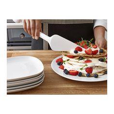 ENVIS Cake slice and cake knife  - IKEA