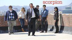 scorpion tv show - Google Search