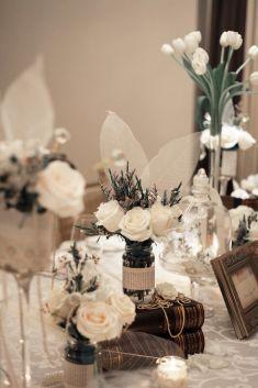 Tea rose at bridestory weddingideas weddinginspiration rustic and elegant wedding decoration idea bridestory tea rose wedding junglespirit Gallery