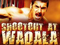 Shootout At Wadala Movie Watch Online and Downlaod for free.