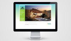 Puerto Peñalisa Website