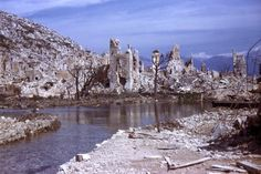 Ruins looking in the Gari river's water, none living soul, a death's silence: Cassino, 1944 (Davis, Frank J. Battle Of Monte Cassino, Army History, Italian Campaign, Dramatic Photos, Military Units, History Online, Total War, World War Two, Old Pictures