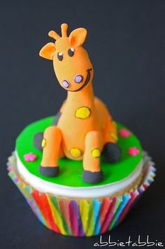 I want to make this for Alba's birthday!