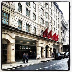 """#kingswayhallhotel #london #coventgarden"" Photo taken by @stacey606 on Instagram, pinned via the InstaPin iOS App! http://www.instapinapp.com (09/29/2013)"