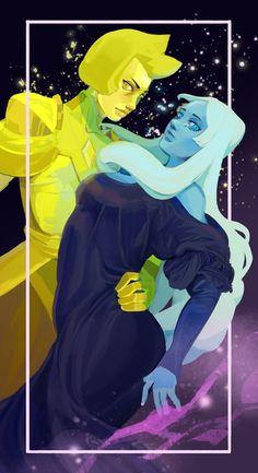 dance among the stars by halimah