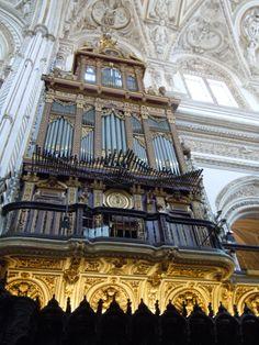 Catedral de Nuestra Señora de la Asunción Córdoba, Spain