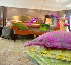 Image result for colorful bedroom
