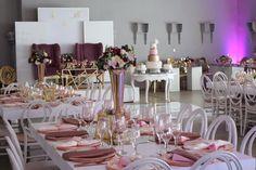 Weddings by Em'ganwini Kraal Traditional Wedding Decor, Wedding Decorations, Table Decorations, How To Memorize Things, Table Settings, October, Wedding Photography, Weddings, Rose