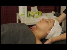Facial Treatment - Pragmatic Training Beauty Therapy Department.avi