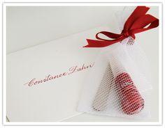 Convite chá-de-lingerie Gabi