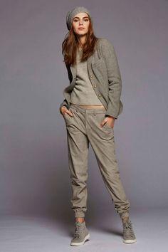 P&D MODEBERATUNG empfiehlt business casual: Polo Ralph Lauren Fall 2016#business#casual#toninton#damen#stilberatung#pd