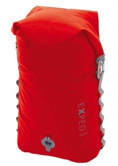 Sac étanche Fold Drybag Endura Exped - Fermeture par enroulement