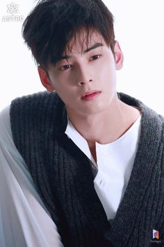 Fantagio has Just Revealed 30 Behind Cuts of Cha Eunwoo`s Recent Pictorial Cha Eun Woo, Hyun Woo, Korean Star, Korean Men, Asian Men, Asian Actors, Korean Actors, Cha Eunwoo Astro, Lee Dong Min
