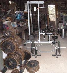 home gym discuss and show off your home gym home made