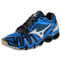 05769b1535a3 Mizuno Men's Wave Tornado 8 Volleyball Shoes, Blue/Silver, 10 Best Buy in  2015