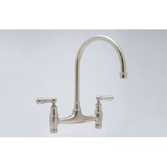 Rohl U4272X2  Faucetkitchen  Pinterest  Faucet And Kitchen Amusing Rohl Kitchen Faucet Inspiration