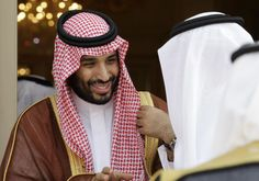 Mohammed bin Salman appointed Crown Prince of Saudi Arabia    https://www.themangonews.com/world/mohammed-bin-salman-appointed-crown-prince-of-saudi-arabia/