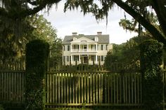 Seabrook Plantation