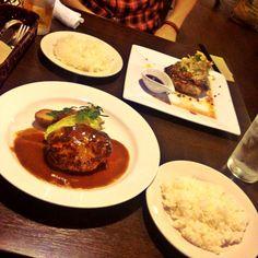 コノヨシのハンバーグ