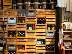 Craft Beer Store Schanzenhöfe