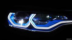 2015 BMW M4 Iconic Lights Concept