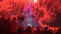 Disneyland Paris Disney Illuminations