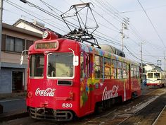 Tosaden 630 Coca-Cola ad - Category:Coca-Cola trains - Wikimedia Commons