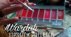 Yuk nyoba lip palette - Winati Nurhayu - Google+
