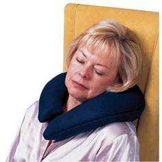 """EA/1 - Buckwheat Sleeping Pillow, 16"""" x 20"""", Beige"""