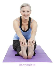 What is Body Ballet®? Exercise for Well-being!