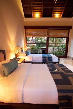 Karma Kandara Resort, Ungasan, Bali | interiors by ZAPPdesign Studio