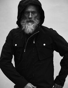 Dirty Woodsman : Photo