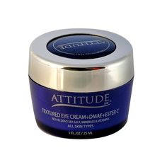 Attitude Line Textured Eye Cream 3Ounce ** You can find out more details at the link of the image.