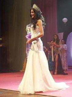 Vivianie Díaz Arroyo (USA) Crowned Miss Teen Universe 2014