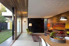Hilary Bradford Photography - Thomas + Williams Architects