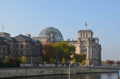 Reichstag em Berlin