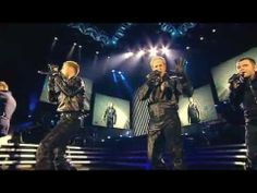 10 Years of Westlife (Live at Croke Park Stadium) Full HD Concert... 10 Years of Westlife (Live at Croke Park Stadium) Full HD Concert... Still the teeny bopper, the so much confessed die-hard fan who freaks out with anything that goes abt the boyband... :)