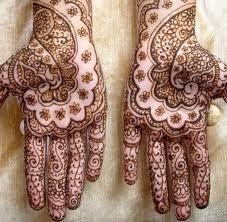thailand henna art