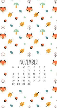 emma's studyblr — Fall inspired November phone wallpapers (part 2)...