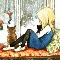 Helen Oxenbury | Helen Oxenbury «Alice Through the Looking Glass»