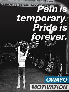 owayo Motivation  #bike #fahrrad #raam #winner #trikot #shirt #alloverprint #motivation #motivationalquotes #quote #champion #nevergiveup
