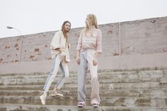 Côme Éditions Spring Summer 2015 by Cecy Young