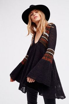 Womens MOROCCAN NIGHTS TUNIC