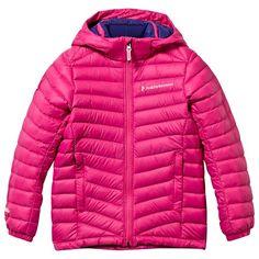 ccf5296272 Peak Performance Pink Frost Down Ski Jacket Down Ski Jacket