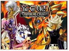 Yugioh Power of Chaos