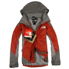 North Face Venture Womens Jacket Gore Tex Xcr Red [North Face Outlet] $266.00  $136.00 Save: 49% off
