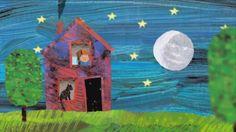 Schooltv: Papa, pak jij de maan voor mij? - Prentenboek uit Koekeloere