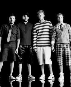 Backstreet Boys (Howie Dorough, AJ McLean, Nick Carter and Brian Littrell) Boy Images, Boy Pictures, Boy Photos, Backstreet Boys, Boy Paradise, Backstreet's Back, Brian Littrell, Nick Carter, This Is Love
